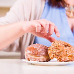 ожирение саркопеническое